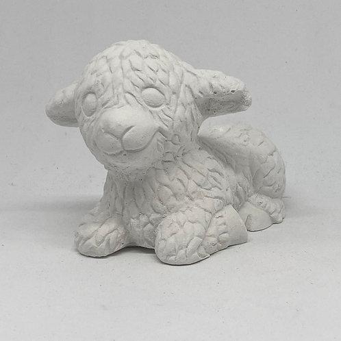 Laying Down Lamb