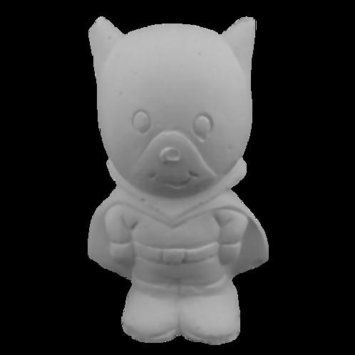 Superboy Statue