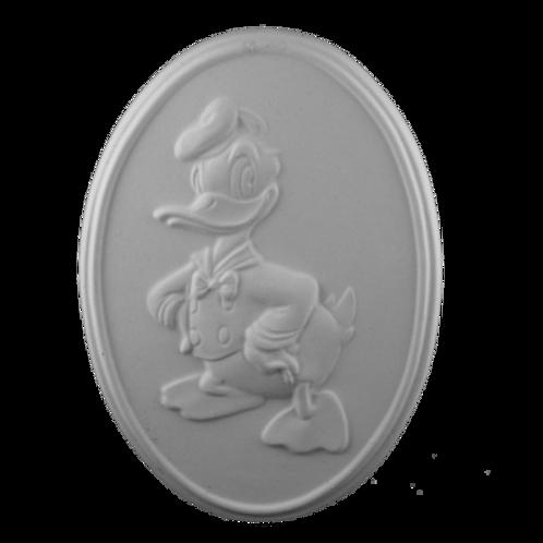 Mr Duck Plaque