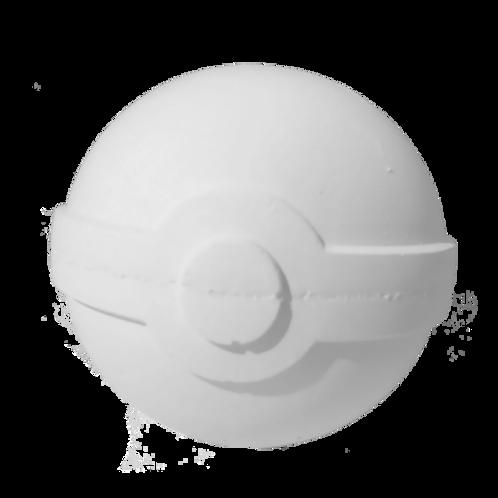Pokemon Ball Statue