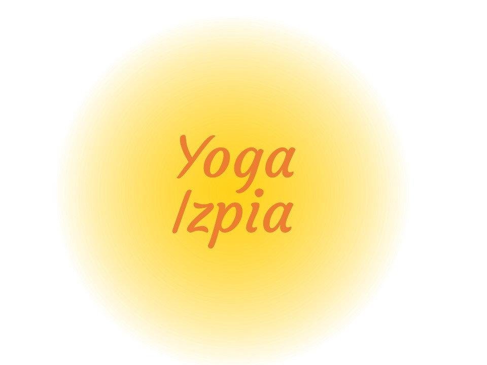 Yoga Izpia - St Pée sur Nivelle - 18h30