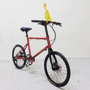 MEET YOUR BOLT__Wider Kwick Roller Sport