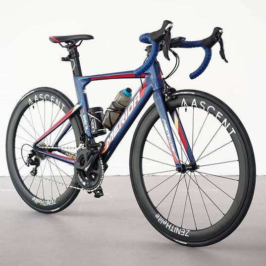 Zenith Elite Wheels__Freshly upgraded wi
