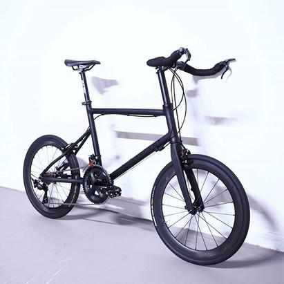 Cirrus Elite carbon wheels and Bullhorn