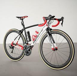 Zenith Elite Wheels__Freshly mounted wi