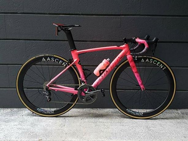 Zenith Elite Carbon Wheels___jude.is.sl