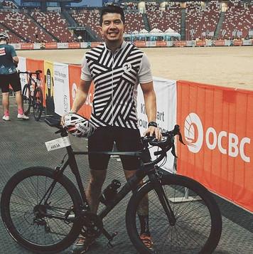 OCBC CYCLE 2019_ Rider pics part 2!__Aft