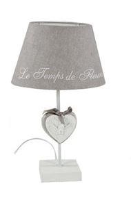 """Lampada """"Le Temps des Fleurs"""""""