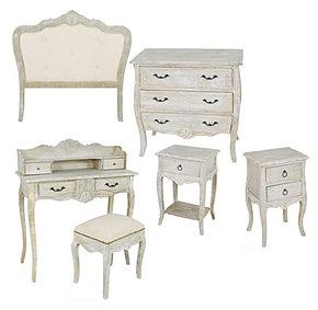 Mobili stile shabby chic provenzale e contry for Arredamento soggiorno stile provenzale