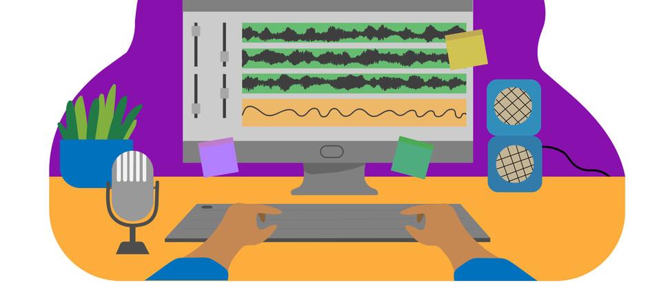 7 softwares de edição de áudio que vão deixar seus episódios mais profissionais