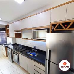 móveis planejados - cozinha completa