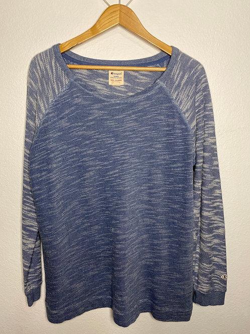 Champion- Knit Sweater- XL