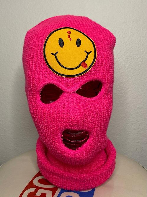 Headshot Logo- Ski Mask- One Size Fit