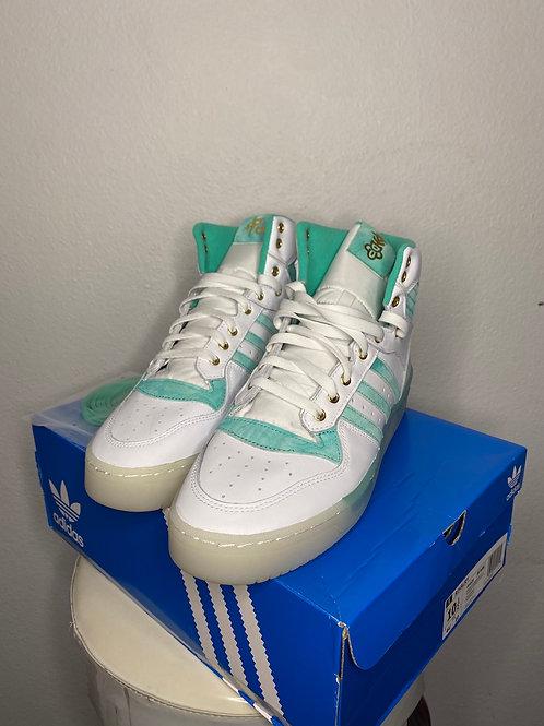 Adidas Originals- Rivalry Hi -top -Size: 10.5 -Brand New!!!
