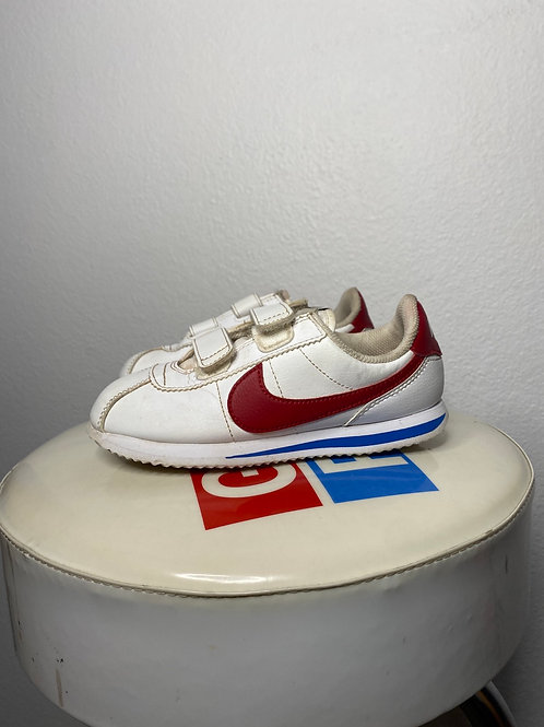 Nike- Cortez (Bubba Gump Edition) Toddlers-Size: 13C