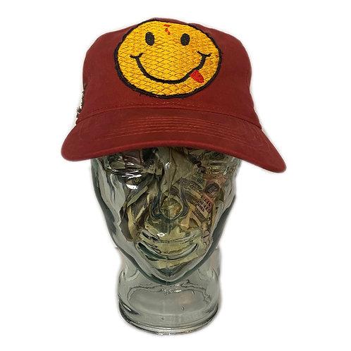 Headshot Logo- Ball Cap- One Size Fit