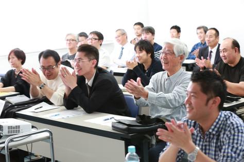 福井実践する大家の会キックオフセミナー参加者の声