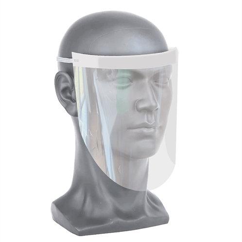 5-100 Pieces Face Shields, Protective Face Shield Visor