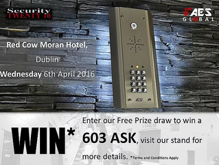 WIN a 603-ASK*