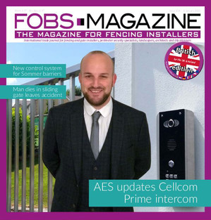 FOBS - Magazine