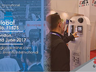 IFSEC International 2017