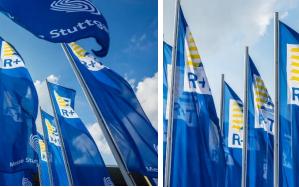 Visit us at R+T Stuttgart 2018!