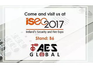ISEC 2017, Citywest Hotel Dublin, 26th-27th April