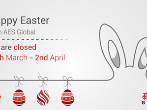 Company Holiday Closure Dates