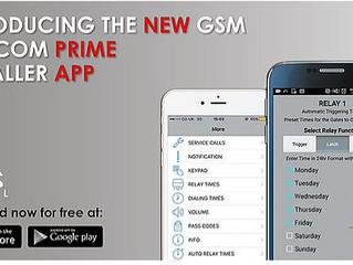 New GSM Cellcom Prime Installer App