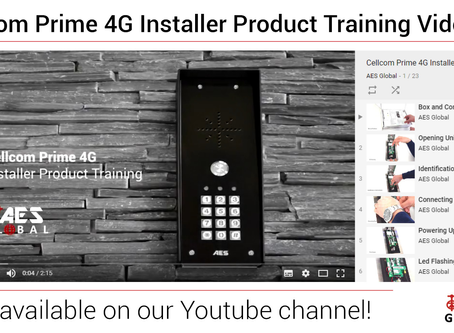 Installer and Distributor Product Training Videos