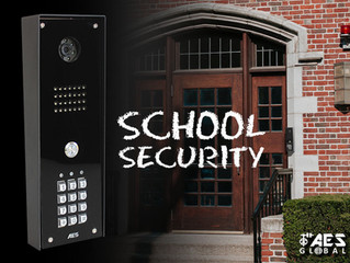 School Security and Access Control