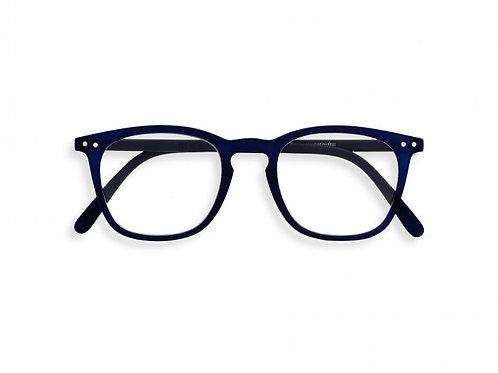 #E  ARCHI BLUE