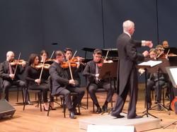 ICO and maestro Yaron Gottfried