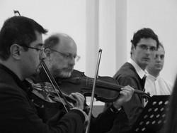 Schumann Quintet in Uruguay