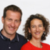 Eva Clemens and Markus Zaugg, Co-Founders at Leicht San Diego