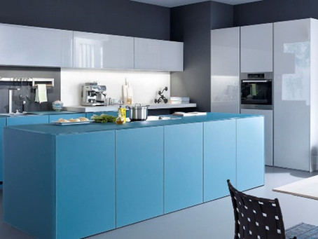 Modern Cabinet Buying Guide