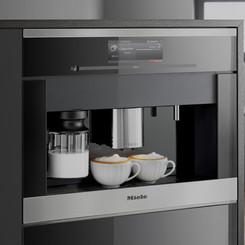 Premium Appliances and Countertops