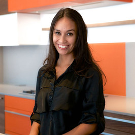 Kara Joy, Sales / Design Support at Leicht San Diego