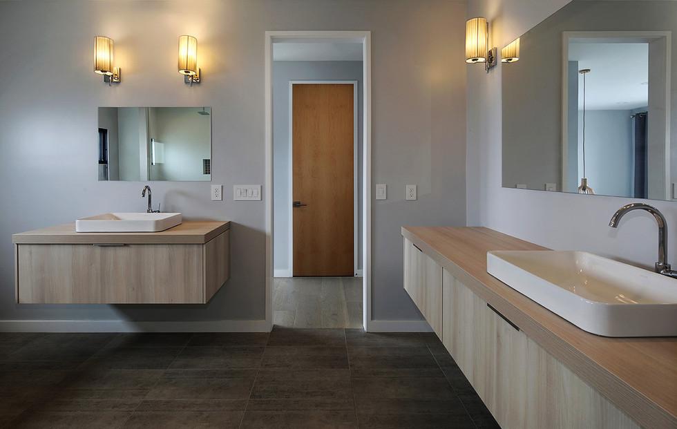 Integrated Design Kitchen Remodel