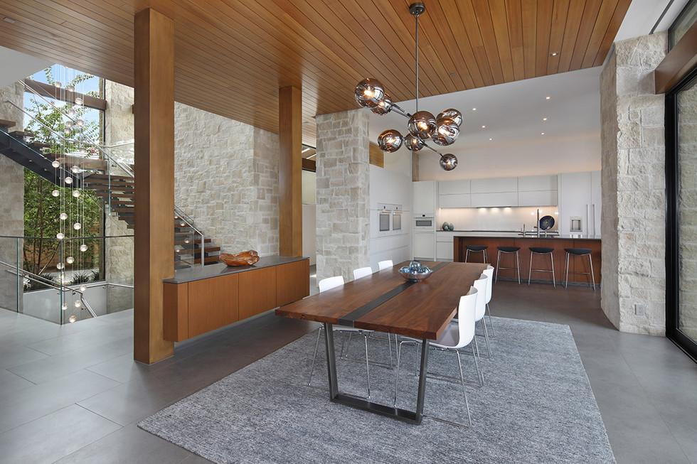 Award-Winning Residential Kitchen Remodel