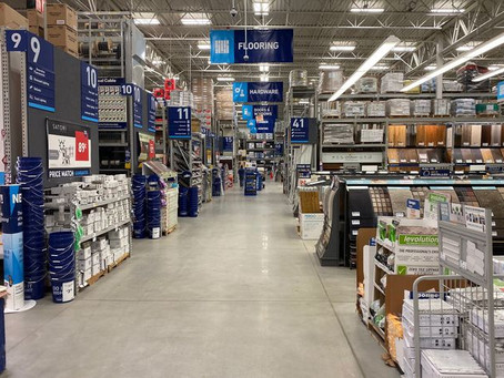 8 Reasons Why You Shouldn't Buy Modern Kitchen Cabinets From Your Local Home Improvement Store