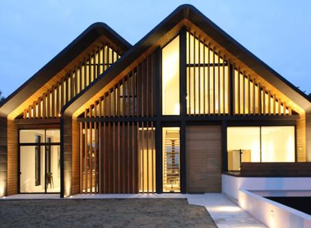 Modern European Design Inspiration