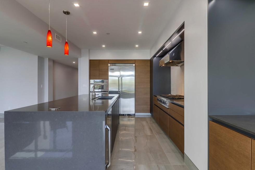 Coastal Residence Kitchen Remodel