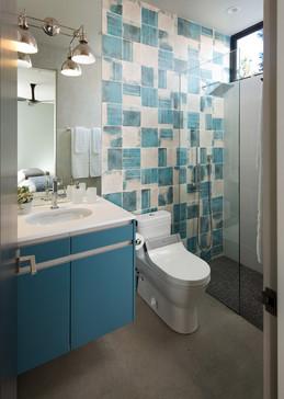 La Jolla Kitchen and Bath Remodel