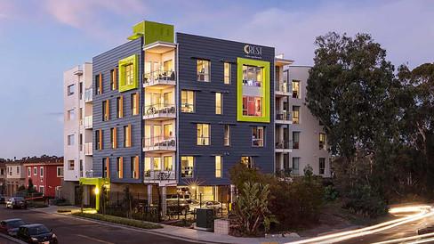 Crest Apartments