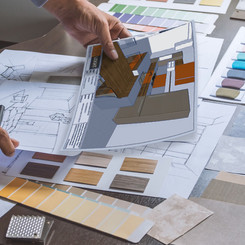 Interior Design and General Contracting Services