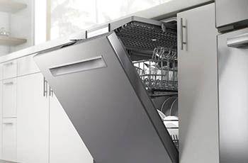 Bosch appliances at Studio Europa LEICHT San Diego
