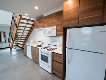 10 Modern Ideas For Small Kitchens