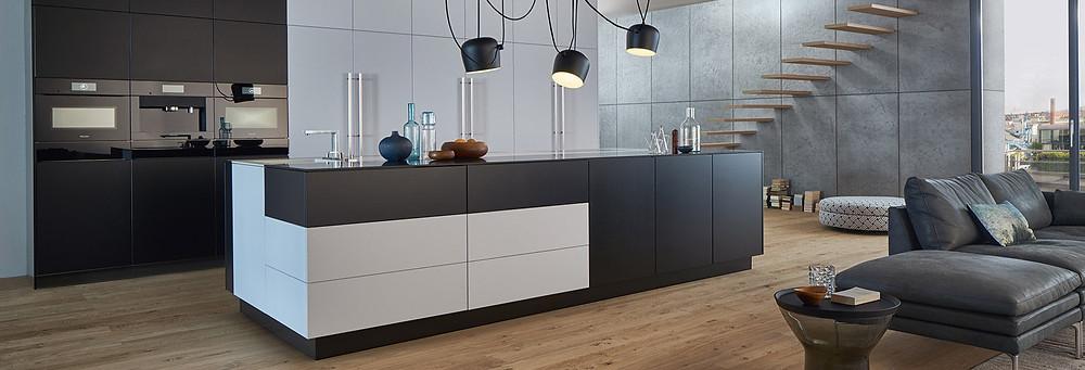 LEICHT Bondi | Classic-FS modern European cabinetry