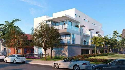 Parc Pointe Apartments